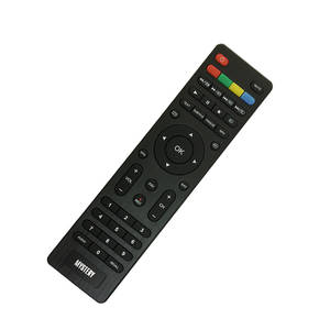 TV Remote-Control Mystery MTV-2621LD for Mtv-2621ld/Mtv-2622lw/Mtv-3018lw/.. Suibtable