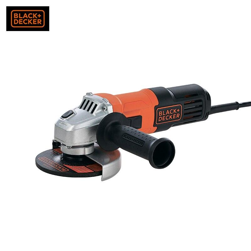 115 mm Angle grinder Black&Decker G650-RU