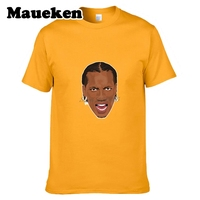 Imprese degli uomini Costa D'avorio #11 Didier Drogba Tees T-Shirt Manica Corta T SHIRT uomo Coate d'avorio W1106002