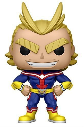 My Hero Academia Action Figure All Might
