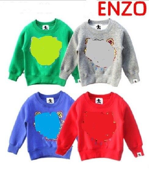 6a24606f kids boys brand sweater pullover wool knit stripes long-sleeve basic warm  autumn winter school boy sweater children new