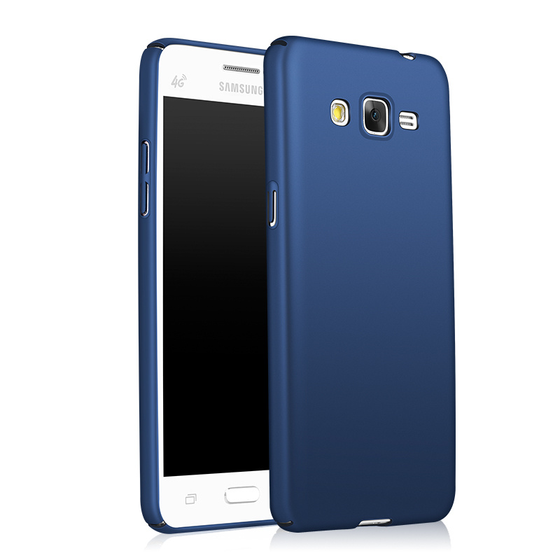 Luxury Hard Matte Case For Samsung Galaxy Grand Duos i9080 ...