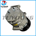 Воздушный автоматический компрессор переменного тока для NISSAN 7pk 122 мм 2763000Q1B  2763000Q0J