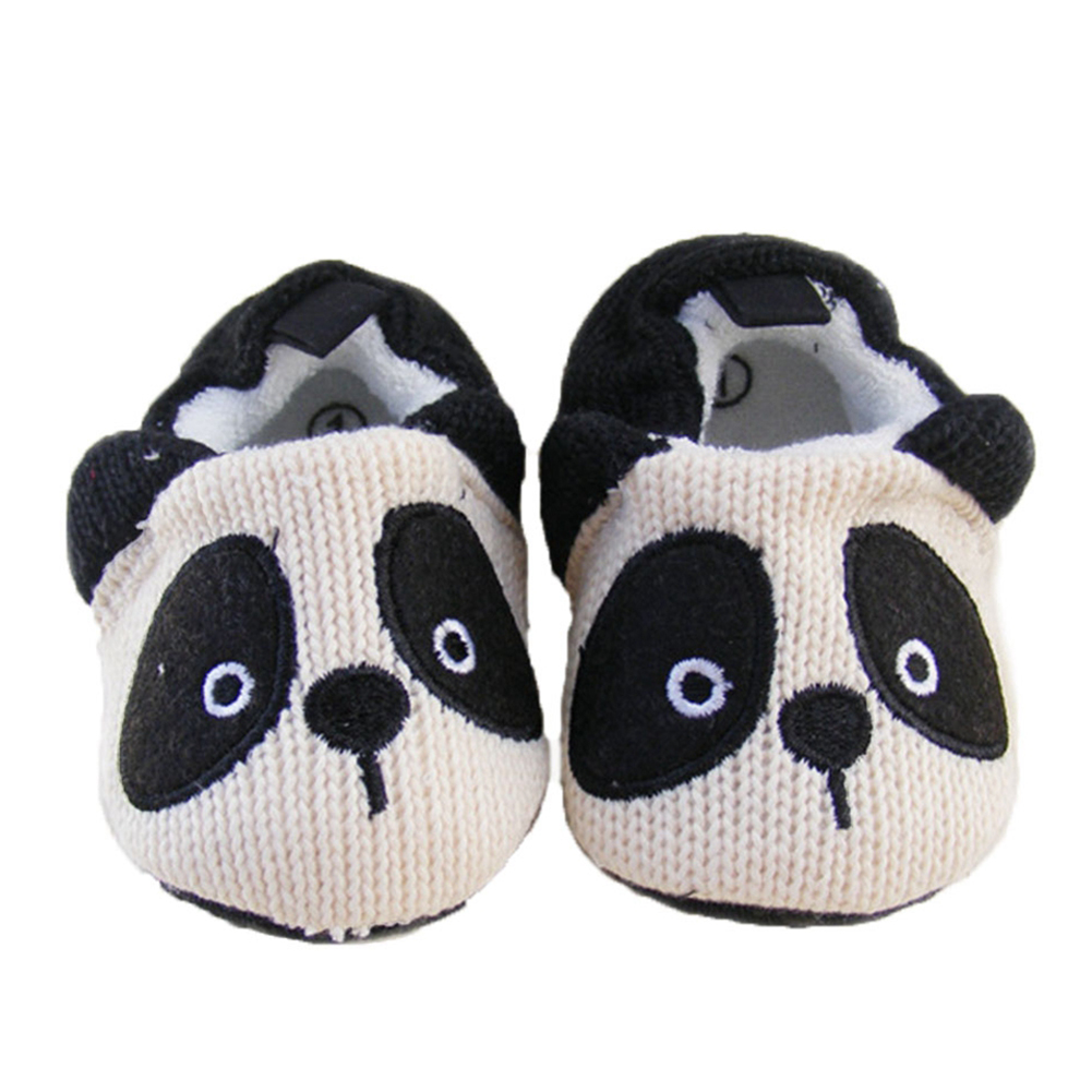Product - Kacakid Cute Baby Boy Girl Soft Comfy Shoes Winter Warm Bootie Slipper Crib Shoes. Product Image. Price $ 7. 66 - $ 7. Product Title. Product - Infant Girls Plush Pink Fox Baby Slippers Prewalk House Shoes. Product Image. Price $ Product Title.