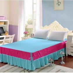 Jakości szwy bedpreads zestaw łóżko kołdra 1/3 sztuk jakości narzuta komplet gorąca sprzedaż pościel z pokrycie materaca darmowa wysyłka