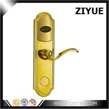 РФ card reader hotel smart lock замок двери RFID со светодиодной Экран ET301RF