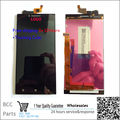 TOP quality original guarantee For Lenovo p70 LCD display+Touch screen Panel Digitizer  in stock!