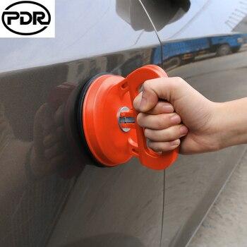 PDR Carro Ferramentas de Reparação de Automóveis Dent Extrator Ventosa de Vácuo Remoção de Mossas Granizo Danos Causados Por Granizo Mossas Reparação Ferramenta para Motocicleta poços