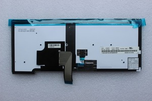 Image 2 - 新しいオリジナル用IBMレノボthinkpad t440 t440s t431s T440P t450 T450S t460バックライトキーボード英国英語04 × 0168 04 × 0130 0C43973