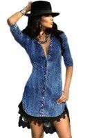 Zkess Fuchsia Chic Flared Drape Mini Dress LC22182