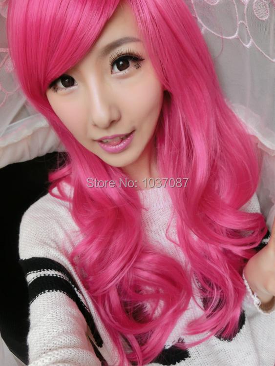 Pleasant Popular Long Big Curls Hairstyle Buy Cheap Long Big Curls Short Hairstyles Gunalazisus