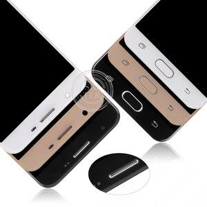 Image 4 - Enkel Gat Originele Display Voor Samsung J5 Prime Lcd Touch Screen Met Frame Voor Samsung Galaxy J5 Prime G570F G570 SM G570F