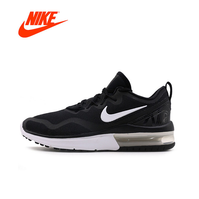 0b5522d418cac Original New Arrival Authentic Nike AIR MAX FURY Womens Running Shoes  Breathable Sneakers Sport Outdoor Good Quality
