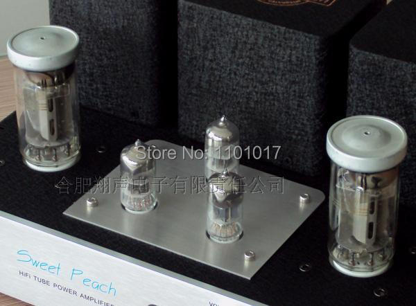 Amplifikator tubi XiangSheng Sweet Peach SP-FU50 HIFI EXQUIS FU50 - Audio dhe video në shtëpi - Foto 4