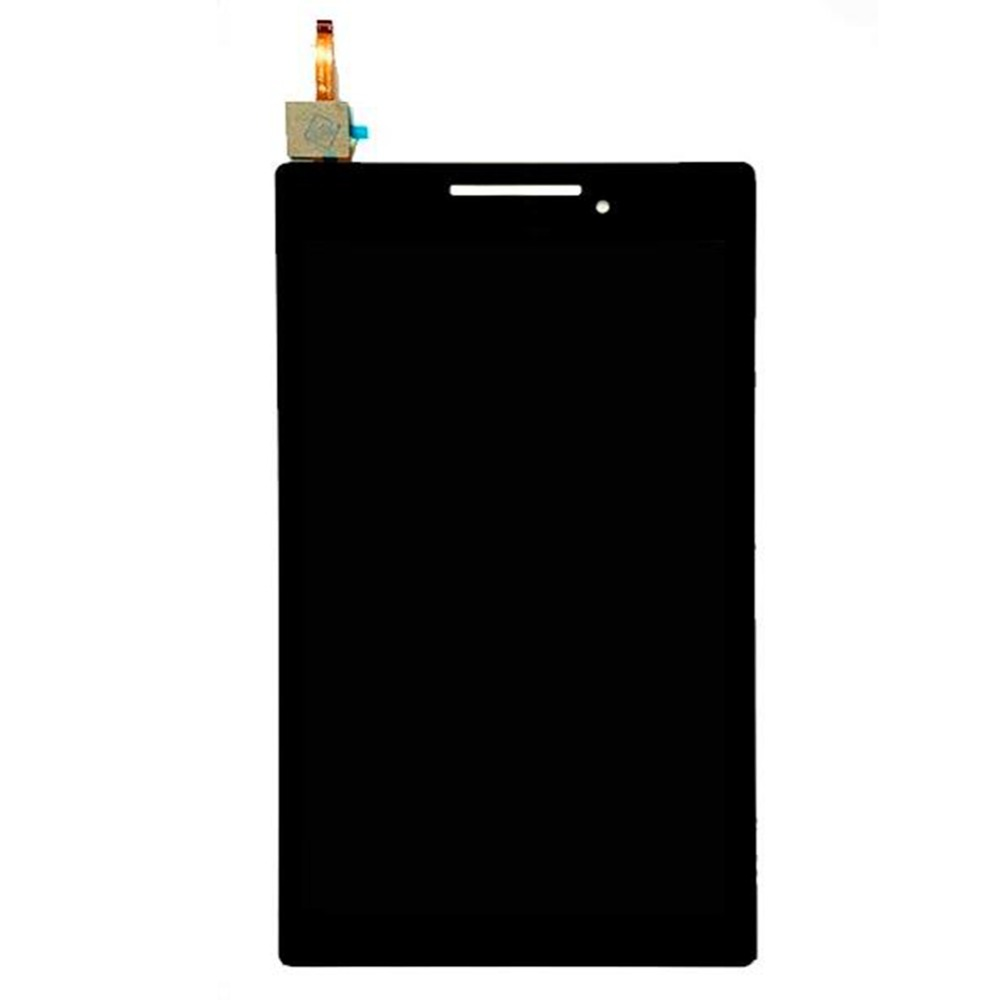 ФОТО Free shipping High quality  LCD Display Touch Screen Assembly For Lenovo IdeaTab 2 A7-20 A7-20F 7inch Replacement Parts