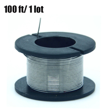 1PCS/25m 24g Kanthal-a1 Wire Heating smok coil Diameter 0.5MM DIY Manufacturing Heating wire Resistance wire Alloy heating yarn цена