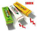 Electric Shock Chewing Gum Toy Pull Head Safety Trick Funny Toys Gags And Practical Jokes S20