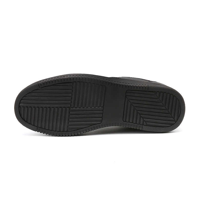 גברים של נעלי ספורט עור מפוצל Mens דירות אופנה נעלי סירת נמוך לחתוך עיצוב שרוכים גברים נעליים יומיומיות 2019 מאהב סניקרס יוניסקס גודל