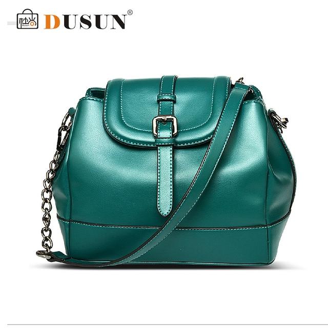 Nuevas cadenas de bolsa de cubo de la vendimia cubierta de la correa de las mujeres cadenas bolsas de mensajero del bolso de las mujeres bolsa de hombro de las mujeres bolsos crossbody satchel