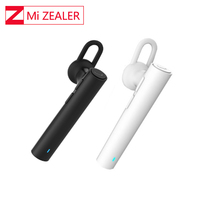 Original Xiaomi Mi Wireless Bluetooth Earphone Handsfree Ear Hook Youth Edition Volume Control Earphone For Mobile