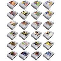 Video Game Cartridge 64 Bits Game Console Card EUR Version PAL