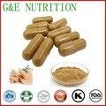 500 mg x 300 pcs Padrão DO PBF Tongkat ali/Eurycoma longifolia/Pasak bumi Cápsula com frete grátis