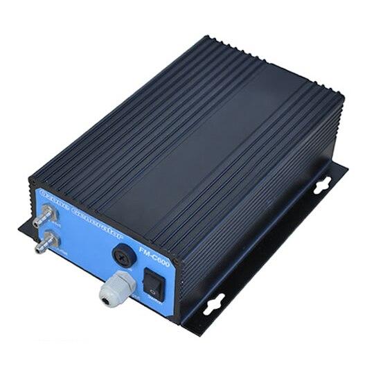 Commerciale Scarica Corona Spa/Piscina Ozonizzatore Generatori di Ozono Depuratore di Acqua 600 mg/hr FM-C600
