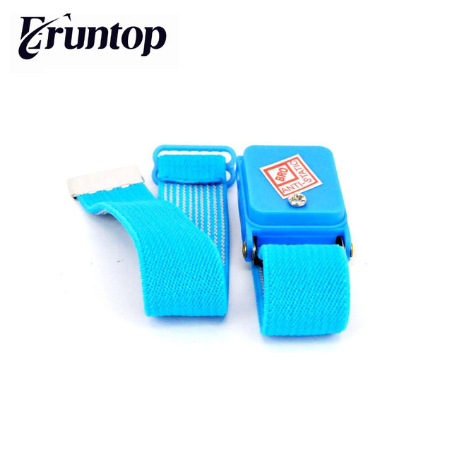 1PCS Antistatic ESD Wrist Strap Band Ground Wire -in Tool Parts from ...