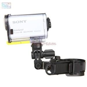 Image 4 - אופני אופניים רול בר הר עבור Sony פעולה FDR X3000 HDR AS30V HDR AS100V HDR AS15 AS20 AS30V AS300 AS200V AS100V כמו VCT RBM1