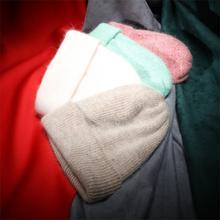 Fashion Fur Hats And Caps