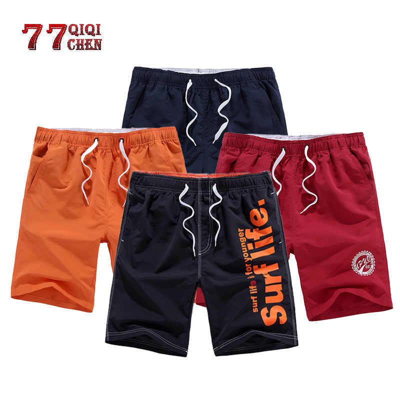 3868d383d2 Men Shorts 2019 Gym Camouflage Summer Cotton Casual Short Mens Brand ...