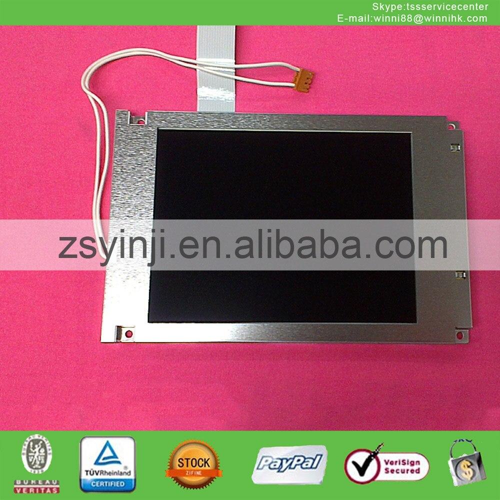 Livraison gratuite 5.7 FSTN LCD panneau pour SP14Q002-C1Livraison gratuite 5.7 FSTN LCD panneau pour SP14Q002-C1