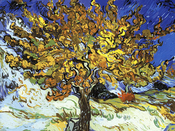 Дерево золотые листья живопись по номерам краска по номерам Раскраска по номерам для домашнего декора картина Картина маслом холст живопис...