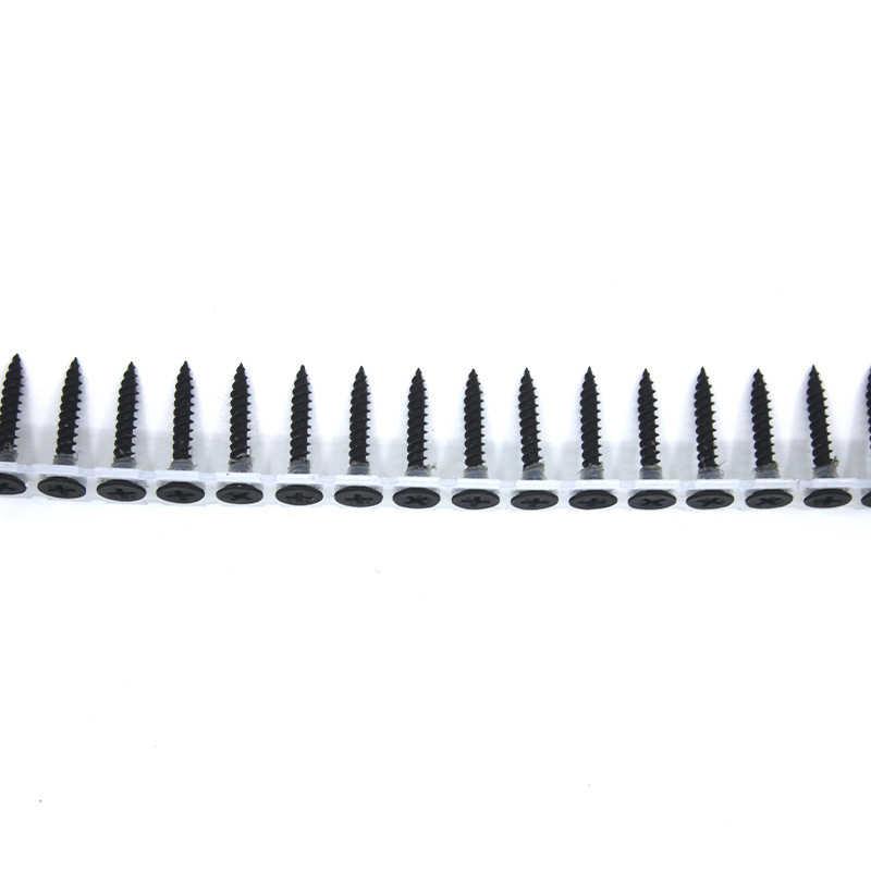 5Pcs Chain 250 25x2.5 มม.สกรูสำหรับโซ่เล็บอะแดปเตอร์สกรูงานไม้เครื่องมือ