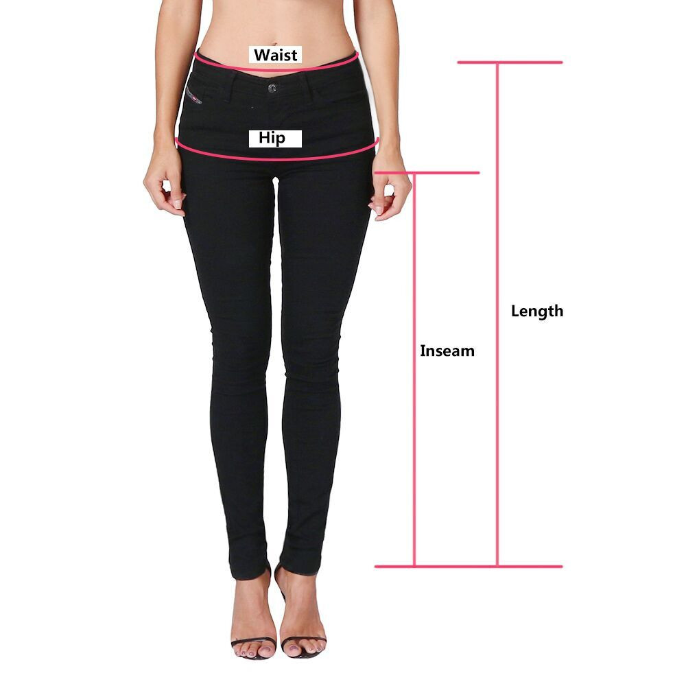 HTB1IE75bjDuK1Rjy1zjq6zraFXag #40 Women's Leggings Casual Sexy Girls Leggings Pure Black Denim Trousers Pocket Slim Leggings Fitness Large Size Leggings Jeans