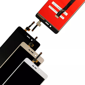 Image 3 - Lcd ディスプレイとフレーム Redmi 3 3X3 S 3 プロ 3S Pro 3S 首相液晶ディスプレイスクリーン交換 + タッチパネルデジタイザーアセンブリ