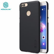 Huawei P Smart case Huawei P Smart Cover NILLKIN Super Frosted Shield Matte hard back cover