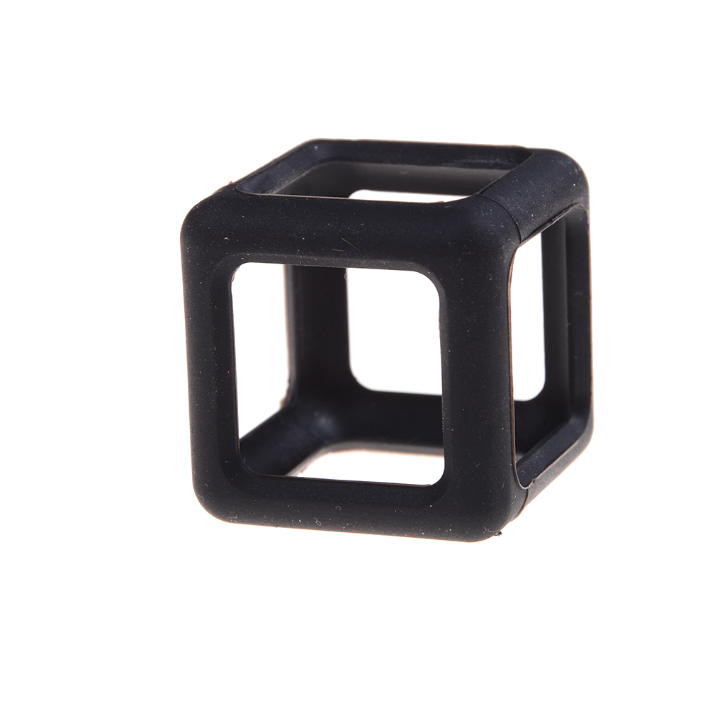 1Pc ABS Prism Case For Fidget Cube Box Toy Anti Stress ADHD Autism Anxiety Gags Pritical Jokes Toys Kids Gift In Practical From