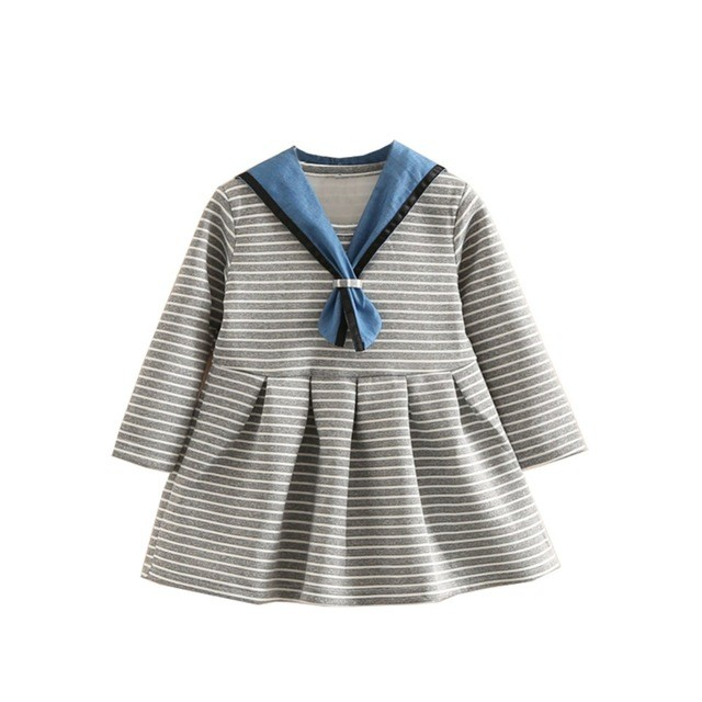 100-Cotton-LittleSpring-High-Quality-Trendy-Sailor-Collar-Girl-Stripe-Dress-Autumn-Korean-Pleated-Girls-Dress.jpg_640x640