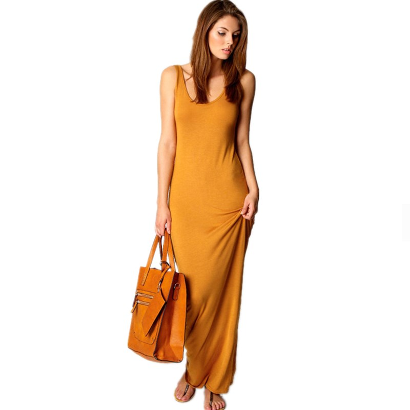Maxi size 16 dress women