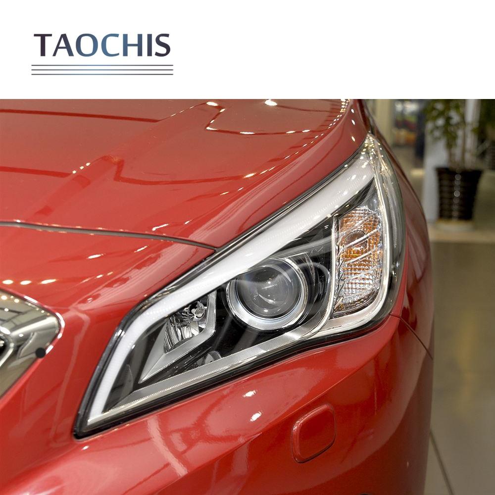 TAOCHIS Adapter Frame Framework Head Light Transition for Hyundai ...