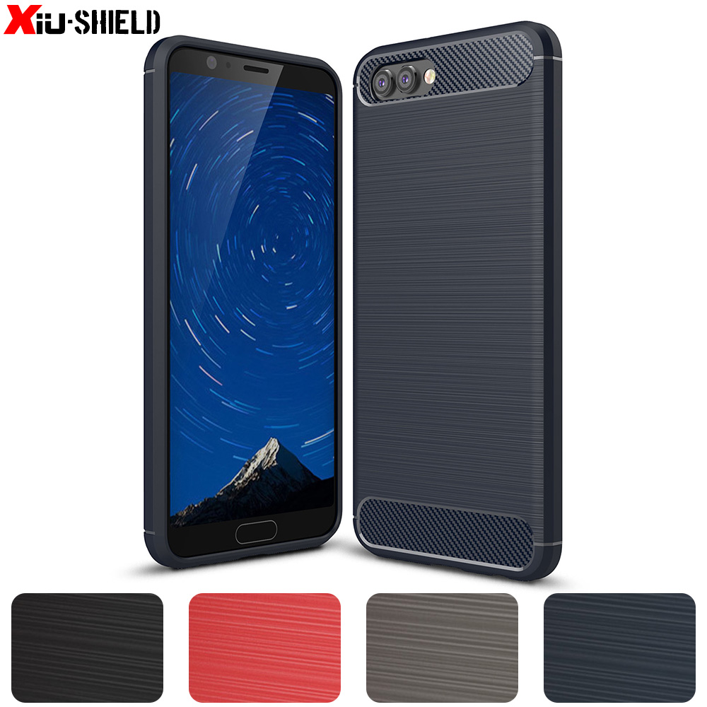 TPU Case for Huawei Honor View 10 BKL-L09 Soft Silicone Case Mobile Phone Cover for Huawei Honor View10 BKL L09 Cases Housing