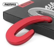 где купить Remax Wireless Headphone Bluetooth Earphone Ear Hook Painless Headset Blutooth Sport Headphones For Phone iPhone Xiaomi Samsung по лучшей цене