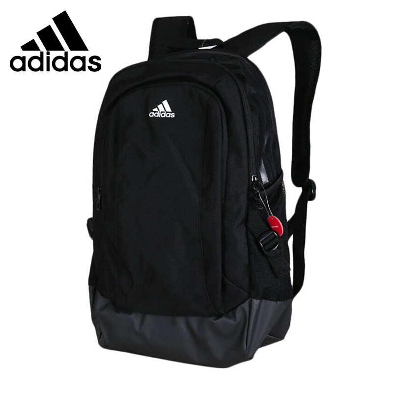 Original New Arrival  Adidas ST BP4 Unisex  Backpacks Sports Bags