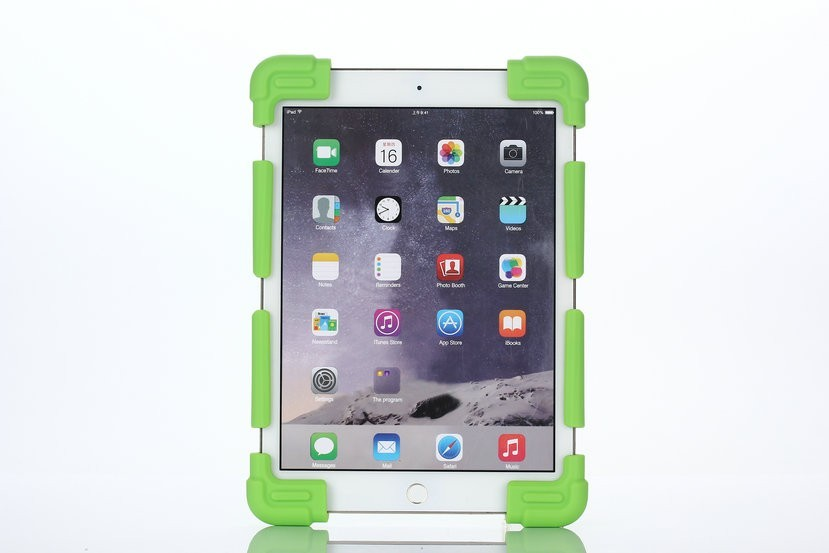 Silicone Case Cover For 8.9 -12 11