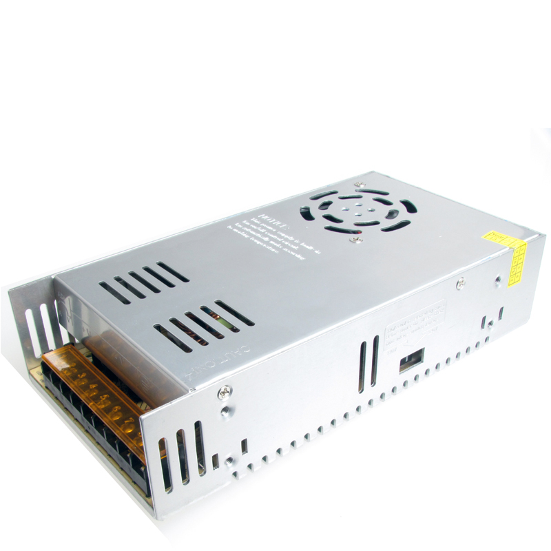 AC 110V Or 220V to DC 360W 24V 15A Switching power supply for 24 volt led strip light power supply aifeng dc 24v switching power supply 1a 2a 3a 5a 15a 25a power supply switching power ac 110v 220v to dc 24v for led strip light