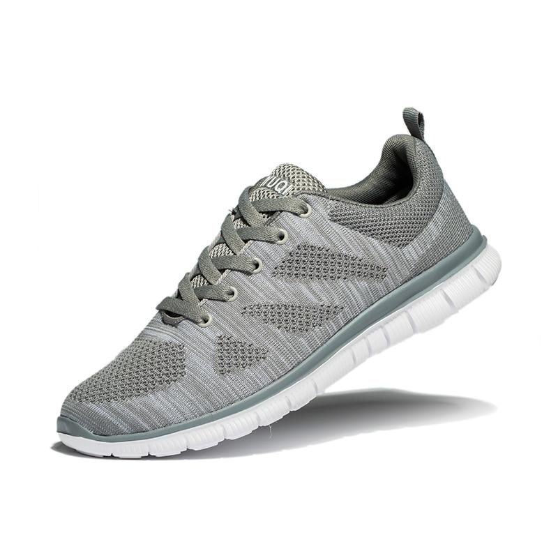Viihahn Ανδρικά τρέχοντας παπούτσια - Πάνινα παπούτσια - Φωτογραφία 4