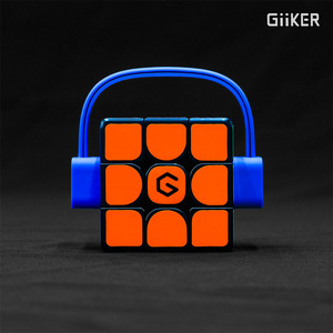 Image 4 - Original Giiker Super Smart Cube I3S อัพเกรด Bluetooth ใช้งานร่วมกับ App Synchronization Sensing การระบุทางปัญญาของเล่น