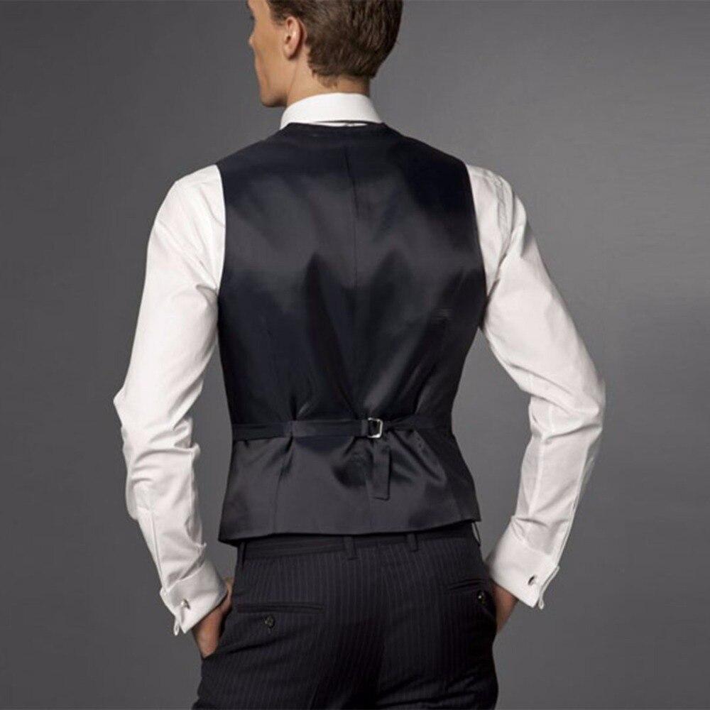 Groom Suit Wedding Suits For Men – Men\'s Striped Suit Wedding ...