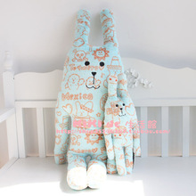 New Hotselling CRAFTHOLIC Mexico Vacation cute bunny doll pillow cushion L size free shipping